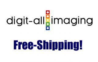 digitall imaging logo + free shipping